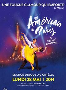 Un Américain à Paris – la comédie musicale au cinéma
