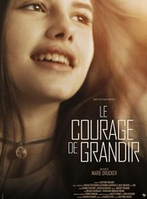 Le Courage de grandir streaming