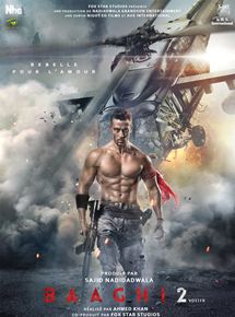 Baaghi 2 – Le Rebelle streaming