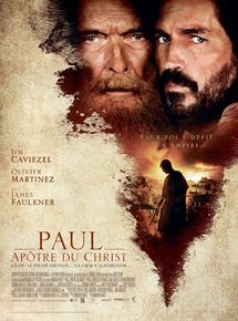 Paul, Apôtre du Christ en streaming