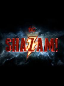 Shazam! stream