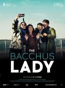 The Bacchus Lady streaming gratuit