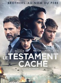 Le Testament caché streaming