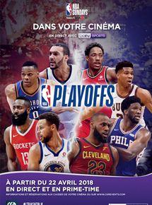 NBA Playoffs 2018 (CGR Events)