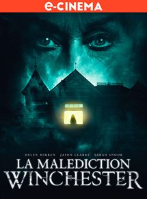 La Malédiction Winchester streaming