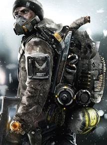 The Division streaming