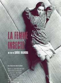 La Femme insecte streaming