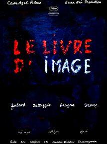 Le Livre d'image streaming