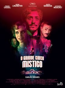 Le Grand cirque mystique streaming