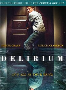 Delirium streaming