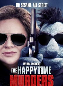 The Happytime Murders streaming