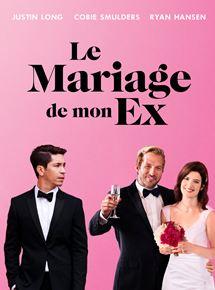 Le Mariage de mon Ex affiche