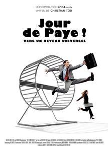 Jour de Paye ! Vers un revenu universel streaming