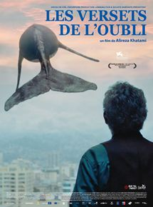 Les Versets de l'oubli streaming