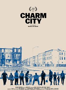 voir Charm City streaming