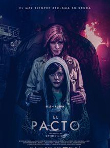 El pacto streaming
