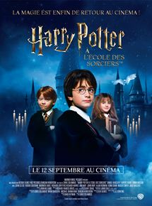 Harry Potter A L Ecole Des Sorciers Film 2001 Allocine