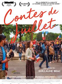 Contes de juillet streaming