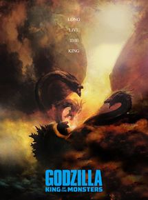 Godzilla: King of the Monsters stream