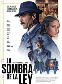 La Sombra de la ley streaming