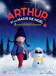 Bande-annonce Arthur et la magie de Noël