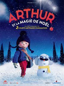 Arthur et la magie de Noël stream