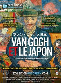Van Gogh et le Japon streaming