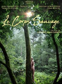 Le Corps sauvage streaming