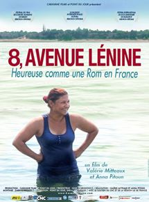 8, avenue Lénine streaming