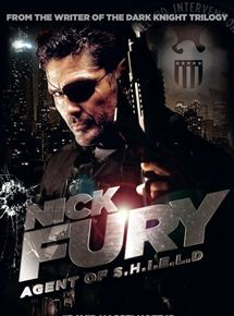 Nick Fury: Agent of Shield streaming