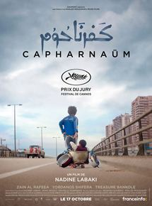 Capharnaüm streaming gratuit