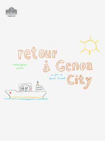 Retour à Genoa City