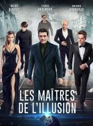 Les Maîtres de l'illusion streaming