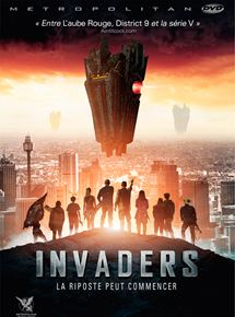 Bande-annonce Invaders