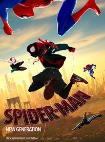Spider-Man : New Generation stream