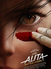 Alita: Battle Angel stream