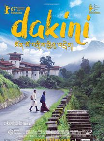 Dakini streaming
