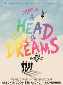 Coldplay: A Head Full of Dreams streaming