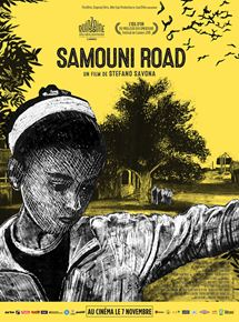 voir Samouni Road streaming