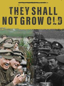 Bande-annonce They Shall Not Grow Old