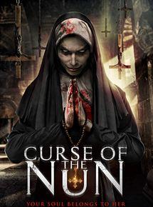 Curse Of The Nun streaming