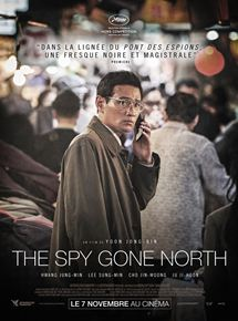 The Spy Gone North streaming
