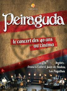 Peiraguda - Le concert des 40 ans