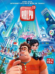 Bande-annonce Ralph 2.0