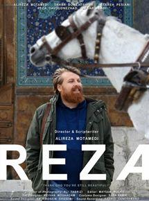 Reza streaming