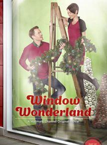 La plus belle vitrine de Noël streaming