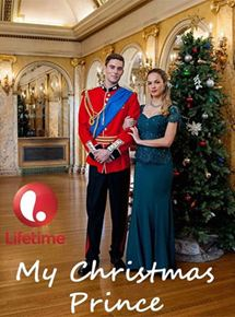 Mon prince de Noël streaming