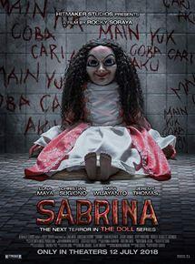 Sabrina streaming