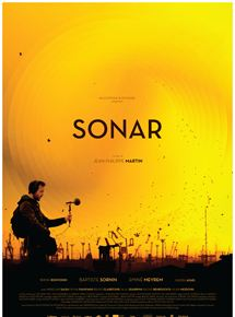 Sonar streaming