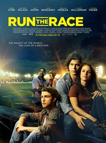 Bande-annonce Run the Race